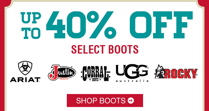 Coupon code for boot barn