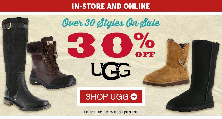 online coupons ugg australia