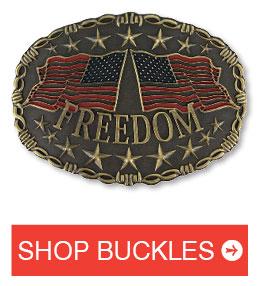 Shop Buckles »