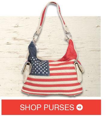 Shop Purses »