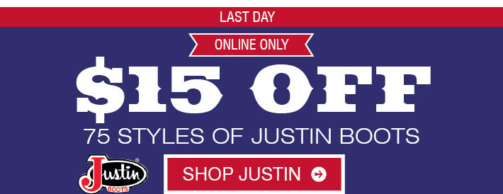 Visit shondagatelynxrq9q.cf for a great selection of Justin Boots from the brands you trust.