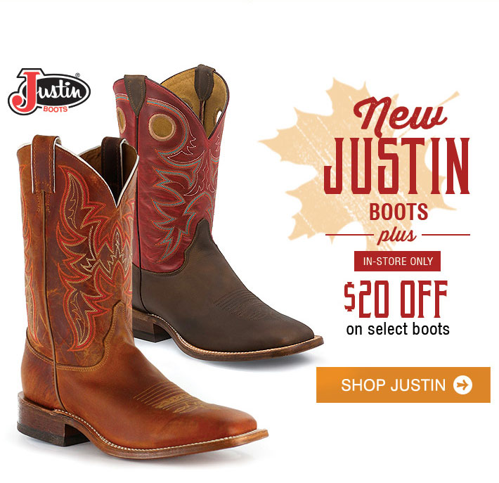 Fabulous Boot Barn Coupons for YOU: New Flannels For The ...