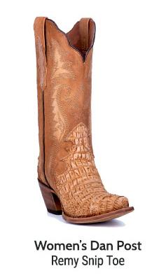 Boots - Shop Now »