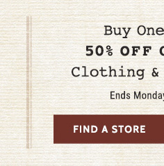 Markdowns- Shop Now »