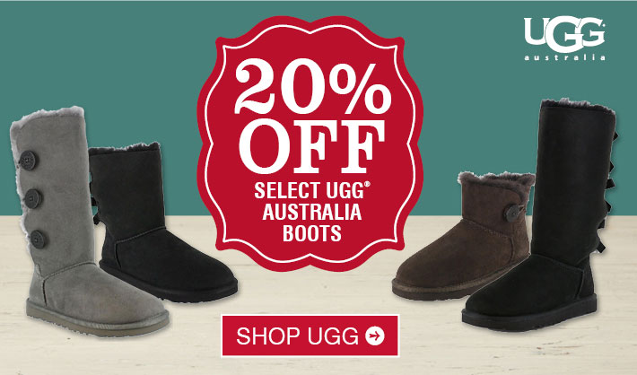 Zappos Black Friday Early Sale | 25% 33% Off UGG Tall